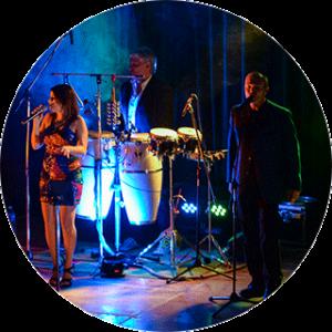 orchestre groupe soirée entreprise